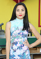 "09 August 2016 - Westwood, California - Anna Akana. ""Sausage Party"" Los Angeles Premiere held at Regency Village Theatre. Photo Credit: Sammi/AdMedia"