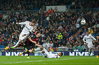 Sergio Ramos headed goal
