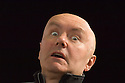 Irving Welsh,Scotish novelist of Trainspotting. His new novel is The Bedroom Secrets of the Master Chefs. CREDIT Geraint Lewis