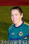 Sarah Houlihan Kerry Senior Ladies Football Panel 2012..