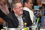 BRISBANE, AUSTRALIA - AUGUST 14:  during the Wynnum Manly Seagulls Sportsman's Dinner on August 14, 2018 in Brisbane, Australia. (Photo by Wynnum Manly Seagulls / Patrick Kearney)