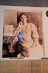 Jose Marti's Daughter (Maria Mannilla Miyares, José Martí Memorial