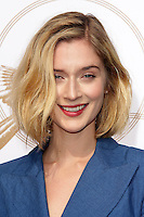 Caitlin Fitzgerald<br /> at LoveGold Honors Michelle Dockery for a day of gold and glamour, Selma House, Los Angeles, CA 01-09-14<br /> David Edwards/Dailyceleb.com 818-249-4998