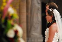 Jennifer & Matt Wedding