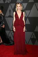 HOLLYWOOD, CA - NOVEMBER 11: Carey Mulligan at the AMPAS 9th Annual Governors Awards at the Dolby Ballroom in Hollywood, California on November 11, 2017. <br /> CAP/MPI/DE<br /> &copy;DE/MPI/Capital Pictures