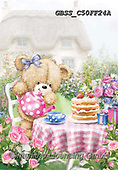 Sharon, CUTE ANIMALS, LUSTIGE TIERE, ANIMALITOS DIVERTIDOS, paintings+++++,GBSSC50FF24A,#AC#, EVERYDAY