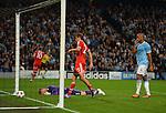 021013 Manchester City v Bayern Munich UCL