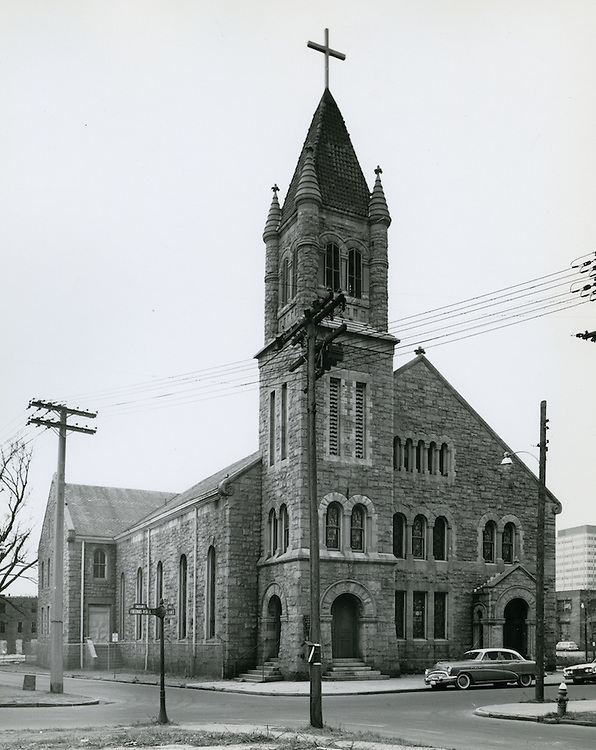 "1962 March 02..Historical..""St. Joseph""..HAYCOX PHOTORAMIC INC..NEG# C62-98-9.NRHA# 966.."