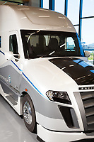 Lori A. Heino-Royer, CPA, PMP Director-Business Innovation<br /> Program Management Office<br /> Daimler Trucks North America at Daimler Hdq in Portland Oregon