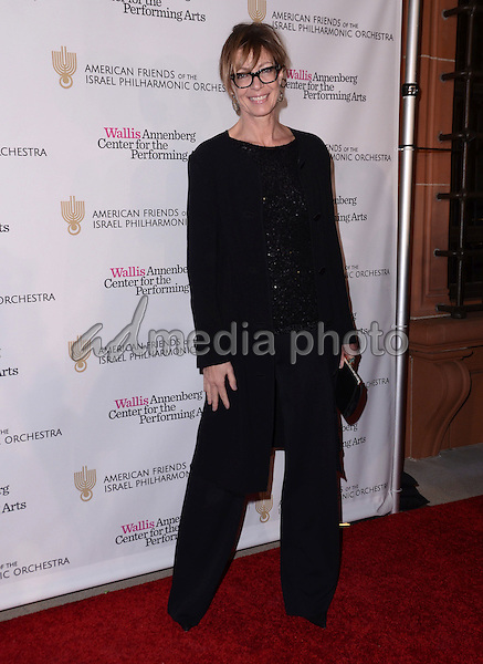 11 November - Los Angeles, Ca - Allison Janney. Arrivals for the American Friends Of The Israel Philharmonic Orchestra Duet Gala held The Wallis Annenberg Center For The Performing Arts. Photo Credit: Birdie Thompson/AdMedia