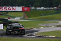 #93 Carbahn Motorsports Audi R8, GS: Mark Siegel, Tom Dyer