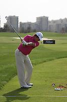 Jason Duffner (USA) Swing