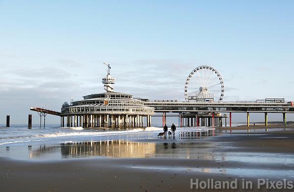 Nederland  Scheveningen 2016. De Pier.  Foto Berlinda van Dam / Hollandse Hoogte