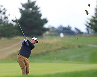 Paul Peterson (USA) on the 2nd fairway during Round 4 of the D+D Real Czech Masters at the Albatross Golf Resort, Prague, Czech Rep. 03/09/2017<br /> Picture: Golffile   Thos Caffrey<br /> <br /> <br /> All photo usage must carry mandatory copyright credit     (&copy; Golffile   Thos Caffrey)