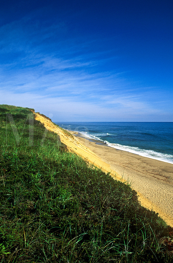 Cape Cod National Seashore, Nauset Beach, Cape Cod