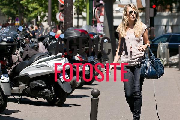 Paris Menswear-Ver&atilde;o 2016- Junho 2015<br /> <br /> foto: Olivier Degoulange/ Agencia Fotosite