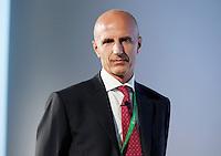 Digital  x Italia . Capri, 03 ottobre 2013<br /> nella foto<br /> Cristiano Cannarsa,<br /> Presidente e Amministratore Delegato, Sogei,