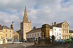 Church of St Andrew, Chippenham, Wiltshire, England, UK