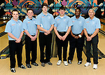 12-18-14, Skyline High School bowling team