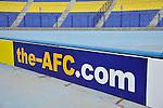 Pakhtakor vs Al Shabab during the 2015 AFC Champions League Group B match on May 06, 2015 at the Pakhtakor Stadium in Tashkent, Uzbekistan. Photo by Stringer / World Sport Group