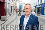 Sean Kelly MEP