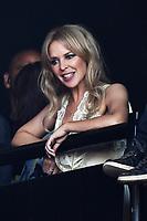 JUL 30 Kylie Minogue at Glastonbury Festival 2019