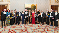 Past Wardens' Dinner - The Worshipful Company of Cordwainers