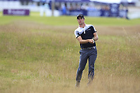 Guido Migliozzi (ITA) on the 10th during Round 3 of the Aberdeen Standard Investments Scottish Open 2019 at The Renaissance Club, North Berwick, Scotland on Saturday 13th July 2019.<br /> Picture:  Thos Caffrey / Golffile<br /> <br /> All photos usage must carry mandatory copyright credit (© Golffile | Thos Caffrey)