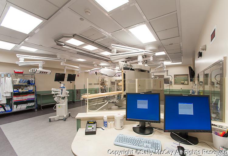 UVM Medical Center OR