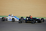 Adam Quartermaine - Team West-Tec Van Diemen RF99
