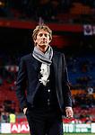 Nederland, Amsterdam, 1 december 2012.Seizoen 2012-2013.Eredivisie.Ajax-PSV .Edwin van der Sar, directeur marketing van Ajax.