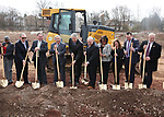 2019_03_15 Bloomfield Ground Breaking