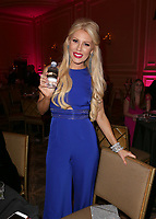 LOS ANGELES, CA - NOVEMBER 9: Gretchen Rossi, at the 2nd Annual Vanderpump Dog Foundation Gala at the Taglyan Cultural Complex in Los Angeles, California on November 9, 2017. Credit: November 9, 2017. Credit: Faye Sadou/MediaPunch