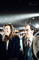 Letizia e Gianmarco Moratti