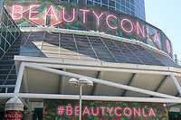 LOS ANGELES - AUG 12: General Atmosphere, BeautyCon at the 5th Annual BeautyCon Festival Los Angeles at the Convention Center on August 12, 2017 in Los Angeles, California