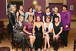 Emma Levins 40th in the Thatch...Photo NEWSFILE/Jenny Matthews.(Photo credit should read Jenny Matthews/NEWSFILE)....This Picture has been sent you under the condtions enclosed by:.Newsfile Ltd..The Studio,.Millmount Abbey,.Drogheda,.Co Meath..Ireland..Tel: +353(0)41-9871240.Fax: +353(0)41-9871260.GSM: +353(0)86-2500958.email: pictures@newsfile.ie.www.newsfile.ie.FTP: 193.120.102.198.
