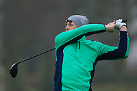 John Brady (Rosslare) during the first round of the Peter McEvoy Trophy played at Copt Heath Golf Club, Solihull, England. 11/04/2018.<br /> Picture: Golffile | Phil Inglis<br /> <br /> <br /> All photo usage must carry mandatory copyright credit (&copy; Golffile | Phil Inglis)