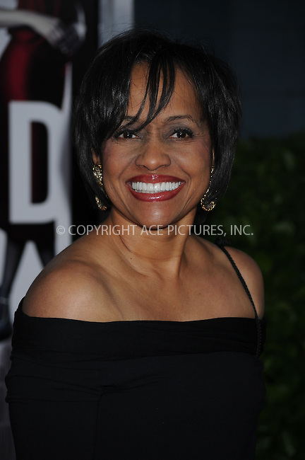 WWW.ACEPIXS.COM . . . . . ....April 23 2009, New York City....Actress Judge Glenda Hatchett arriving at the premiere of 'Obsessed' presented by The Cinema Society & MCM at the School of Visual Arts on April 23, 2009 in New York City.....Please byline: KRISTIN CALLAHAN - ACEPIXS.COM.. . . . . . ..Ace Pictures, Inc:  ..tel: (212) 243 8787 or (646) 769 0430..e-mail: info@acepixs.com..web: http://www.acepixs.com