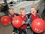 Western Motors Open Day