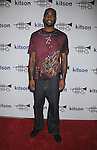 WEST HOLLYWOOD, CA. - October 21: Josh Powell of L.A. Lakers arrives at the Lamar Odom launch of Rich Soil at Kitson L.A. on October 21, 2009 in West Hollywood, California.
