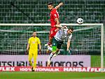 20200702 1.FBL Relegation Spiel 01 - SV Werder Bremen vs 1.FC Heidenheim