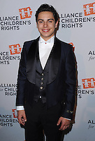 BEVERLY HILLS, CA - APRIL 7:  Jake T. Austin at The Alliance for Children's Rights 22nd Annual Dinner at the Beverly Hilton Hotel on April 7, 2014 in Beverly Hills, California. PG213/MPI/Starlitepics