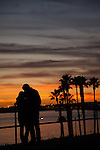 Long Beach Sunsets Photo Gallery