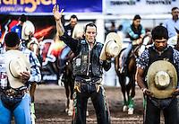 Nacional  Rodeo 2016 día4
