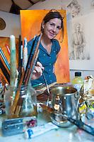 Julie Gearan