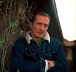Algis Matulionis - soviet and luthuanian film and theater actor. | Альгис Матулёнис - cоветский и литовский актёр театра и кино.