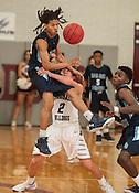 Har-Ber at Springdale High basketball