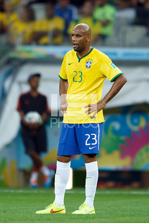 Maicon of Brazil