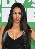 04 November 2017 - Westwood, California - Nikki Bella. &quot;Daddy's Home 2&quot; Los Angeles Premiere held at Regency Village Theatre. <br /> CAP/ADM/FS<br /> &copy;FS/ADM/Capital Pictures