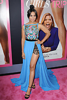 www.acepixs.com<br /> <br /> July 13 2017, LA<br /> <br /> Regina Hall arriving at the premiere of Universal Pictures' 'Girls Trip' at the Regal LA Live Stadium 14 on July 13, 2017 in Los Angeles, California.<br /> <br /> <br /> By Line: Peter West/ACE Pictures<br /> <br /> <br /> ACE Pictures Inc<br /> Tel: 6467670430<br /> Email: info@acepixs.com<br /> www.acepixs.com